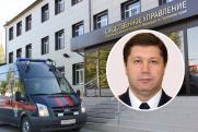 Глава пермского СКР был найден мертвым: предположительно он покончил с собой