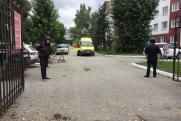 Пострадавших во время стрельбы в пермском вузе спецбортом отправят в Москву