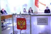 Формируя смыслы на Северо-Западе: веселые выборы и эпатажный проект на Охтинском мысу