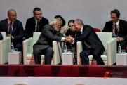 Индия и Россия заключили партнерство в сфере судостроения