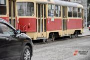 Мэр Екатеринбурга рассказал, когда в городе появятся новые трамваи