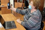 Губернатор Куйвашев призвал пенсионеров развивать компьютерную грамотность