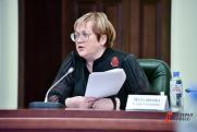 Татьяна Мерзлякова призовет свердловских политиков убрать за собой