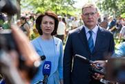 Политолог об уходе омского мэра в Госдуму: «Ее задача – привлечь федеральные деньги в регион»