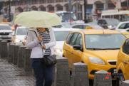 Таксистов Новосибирска проверили на готовность перевозить пассажиров-инвалидов