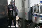 Сбежавшего из колонии рецидивиста задержали в Омске