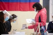 В «Единой России» рассказали о климате на избирательных участках в Сибири