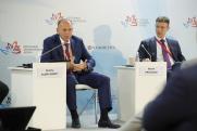 Инновации и ESG: ТМК обсудила на ВЭФе тенденции развития промышленности