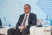 Куратор УрФО занял предпоследнее место в рейтинге вице-премьеров