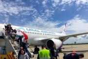 Опоздания, потери, спящие сотрудники: за что критикуют «Уральские авиалинии»