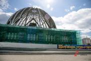 Экс-директор екатеринбургского цирка объяснил ремонт за два миллиарда