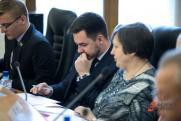 Два оппозиционера из думы Екатеринбурга переходят в заксобрание