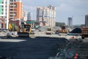 Пять районов Екатеринбурга получат 12 федеральных миллиардов