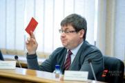 Екатеринбургские депутаты поспорили из-за дачи «крупного чиновника»