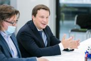 Антон Немкин назвал прорывную для развития Прикамья технологию