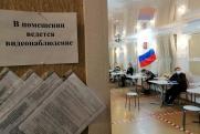 В Пермском крае стартовал второй день голосования
