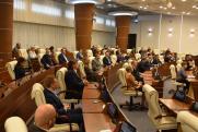 Новый созыв депутатов прикамского парламента приступил к работе