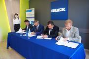ПЦБК совместно с партнерами реализует в Голованово проект раздельного сбора отходов