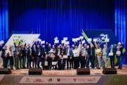 В конкурсе «Лидеры России» определили победителей трека «Наука»