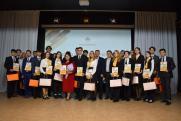Недели науки, поездки на месторождения: стартовало обучение в новоуренгойском «Роснефть-классе»