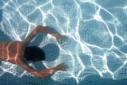 Новосибирец погиб в бассейне