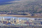 «Важно, что мы пережили спад доходов»: глава Усть-Кута о том, как живет северный город