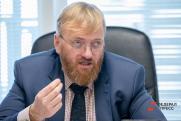 Милонов выступил против въезда в Турцию незамужних россиянок: «Надо запретить»