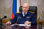Скандал с изнасилованием трех школьниц из Екатеринбурга дошел до главы СКР