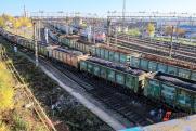 В Нижегородской области мужчина и мальчик погибли под колесами поезда