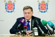 Экс-спикер петербургского заксобрания Макаров стал замруководителя ЕР в Госдуме