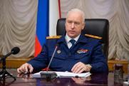 В районе Ленобласти глава Следкома принял имеющих вопросы к следствию граждан
