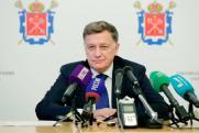 Эксперты оценили шансы Макарова остаться руководителем петербургских единороссов