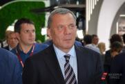 Вице-премьер Юрий Борисов проведет в Югре совещание по инвестпроектам