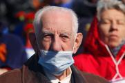 В Германии учредили пенсию для евреев-блокадников