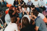 Самые яркие коллаборации: на «Тавриде» подвели итоги образовательного сезона