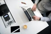 Цифровизация бизнеса: безбумажный офис и закон о цифровом архиве