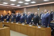 Эксперт о первом заседании приморского парламента: «У депутатов должны возникнуть вопросы»