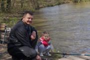 В России впервые отпраздновали День отца