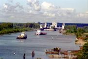 Карта экологических конфликтов ПФО: почему Волга мелеет и кто в этом виноват