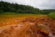 Зона экологического бедствия: как шахтные изливы КУБа загрязняют реки Пермского края