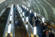 «Глас народа»: что думают петербуржцы о строительстве новых станций метро в городе