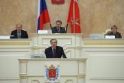 Петербург готовится избрать нового уполномоченного по правам человека