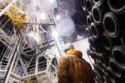 «Роснефть» запустила проект энергоснабжения «Восток Ойла»