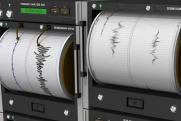 Два мощных землетрясения произошли на Алтае