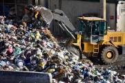 В Екатеринбурге выбирают место для нового мусорного полигона