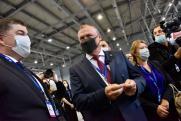 Главный строительный форум принес Екатеринбургу новые проекты