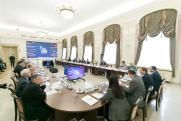 В Общественном совете при Минприроды избрали новое руководство