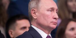 Послание Владимира Путина Федеральному собранию – 2020