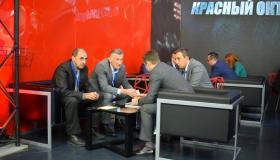 Волгоградский «Красный Октябрь» находит зарубежных партнеров