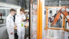 Белые металлурги успешно выступили на VI национальном чемпионате WorldSkills Hi-Tech 2019